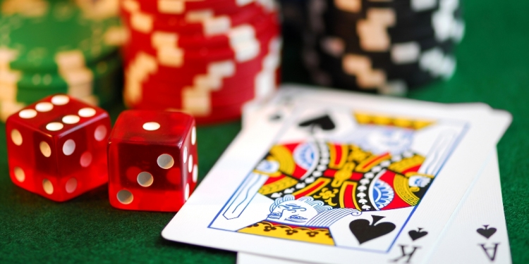 Online Sports Betting Vs. Online Casino - Gambling