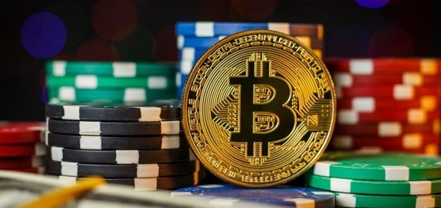 Bitcoin Casino For UK Players On Online Casino 2020