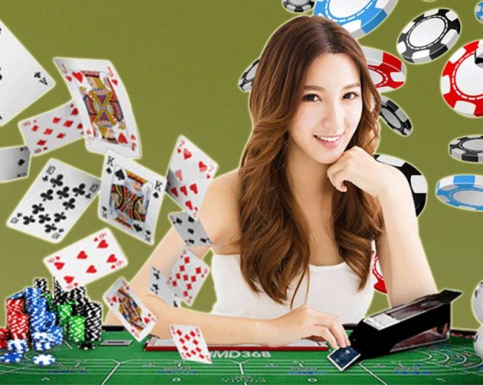 Casino Poker Room & Tournaments