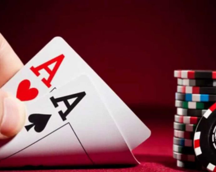 NJ Online Gambling - Best New Jersey Gambling Websites