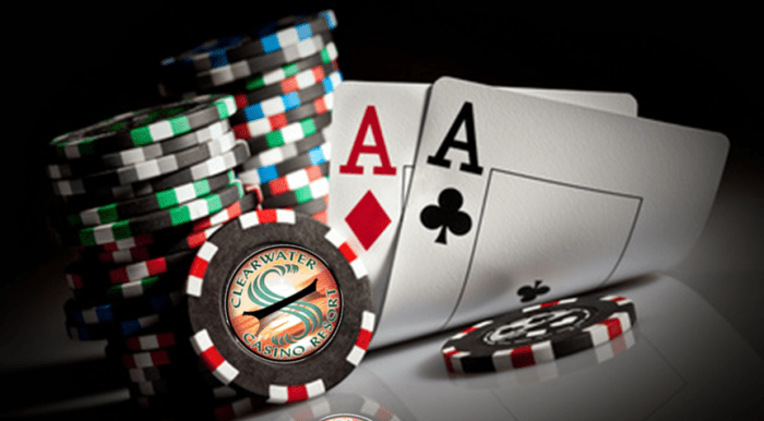 Casino Bets and the Wins You Would Like to Have
