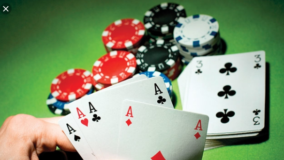 Online Poker Areas Tips On Functioning The Entrance Hall Betting