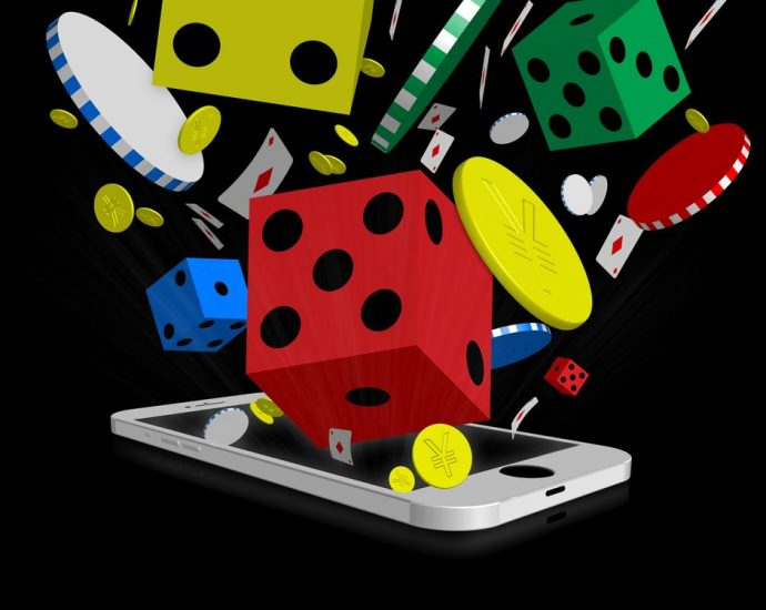 Methods You Ought To Make Use Of Casino To End Up Being Tempting