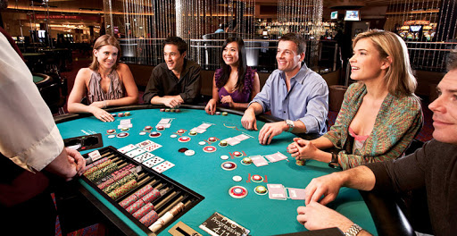 Concerning Casino Poker As Well As Why