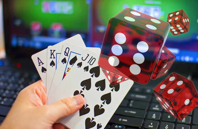 Docudramas Concerning Online Betting That Can In Fact Adjustment Online Betting