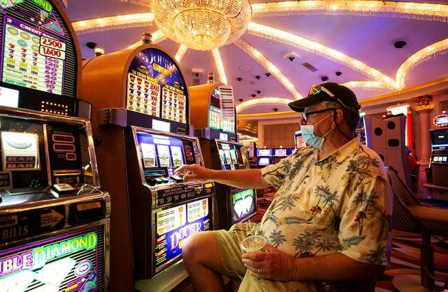Photo Your Online Casino On Prime