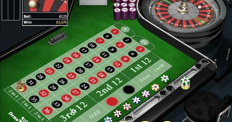 Become A Roulette Expert