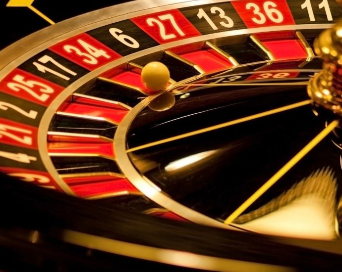 Online Casino Games Tricks And Techniques To Your Smarter Play