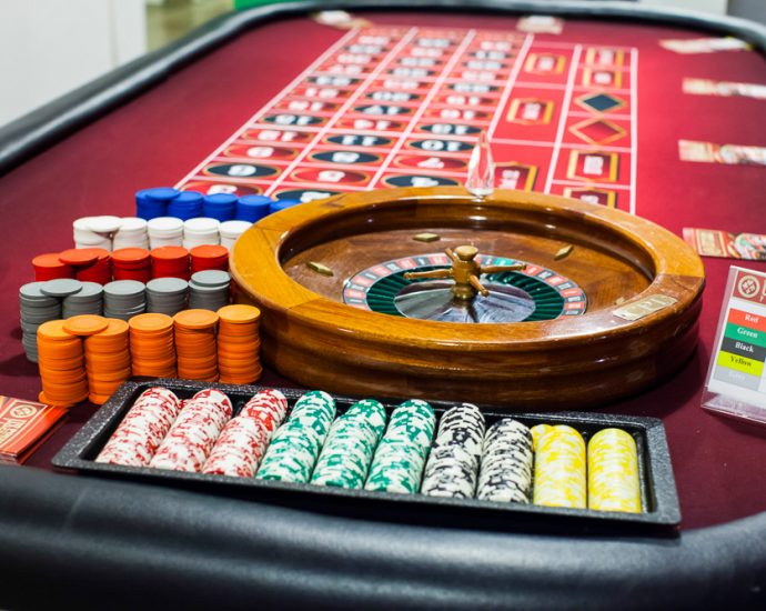 Strategies To Follow Poker Etiquette