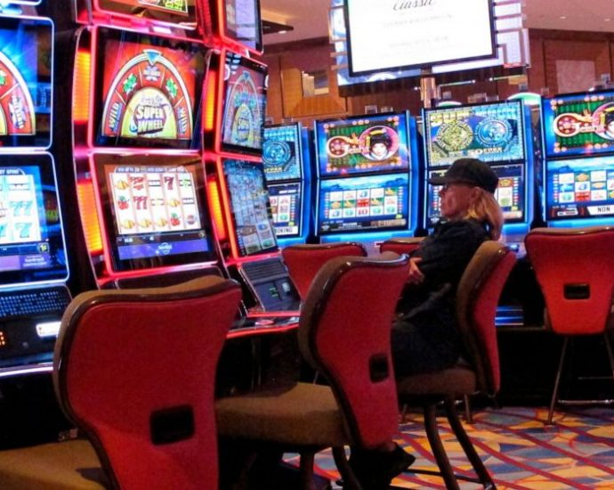Finest U.S.A. Online Casinos - Leading Casinos Online For United States Athletes