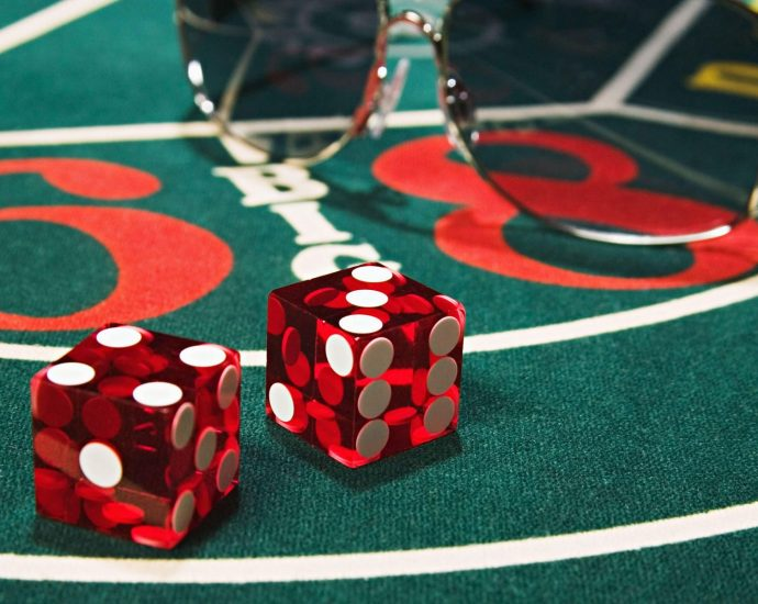 What Casino Specialists Do Not Want You To Know