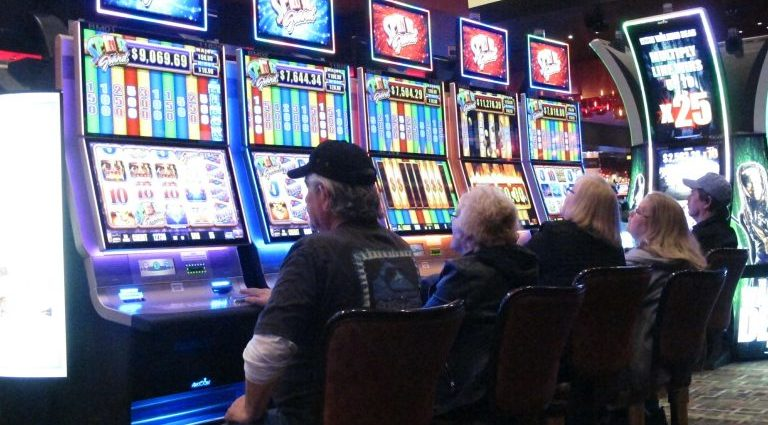 The Way To Locate Casino Online