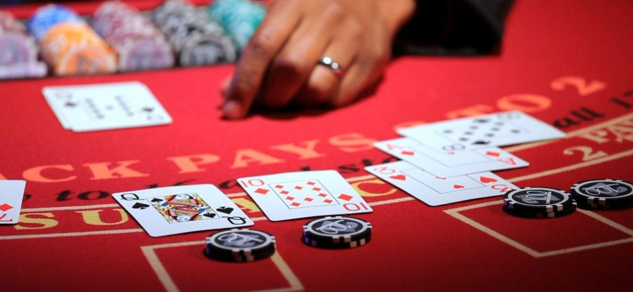 Desires To Be Effective With Gambling