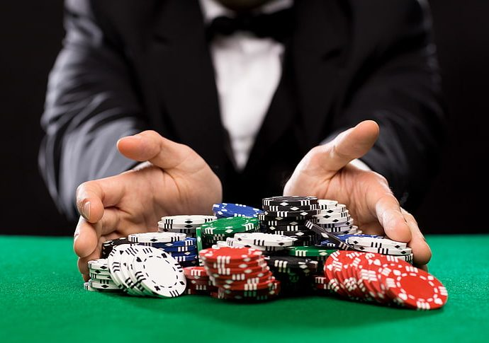 A Lot Of Visible Online Gambling