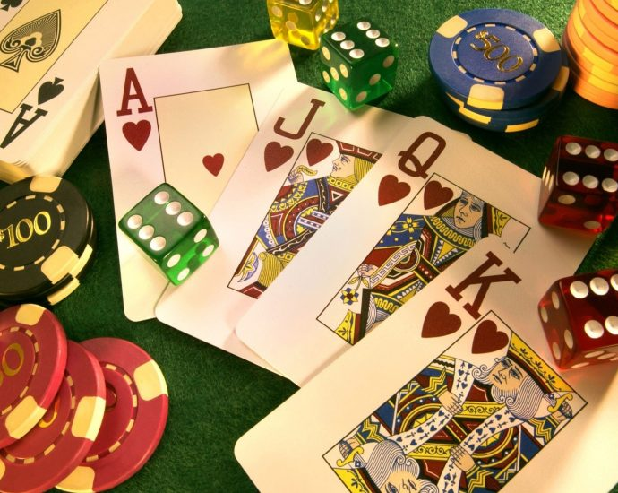 Methods To Make Use Of For Casino