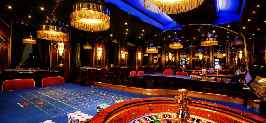 Ten Issues Twitter Desires You Into Neglect Concerning Casino