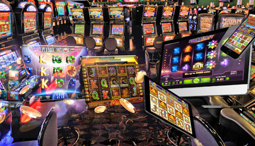 Casino Made Easy - Even Your Children Can Do It
