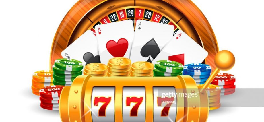 Open Up The Gates For Gambling By Utilizing These Easy Ideas