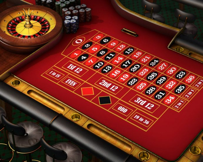 The place To begin With Online Casino