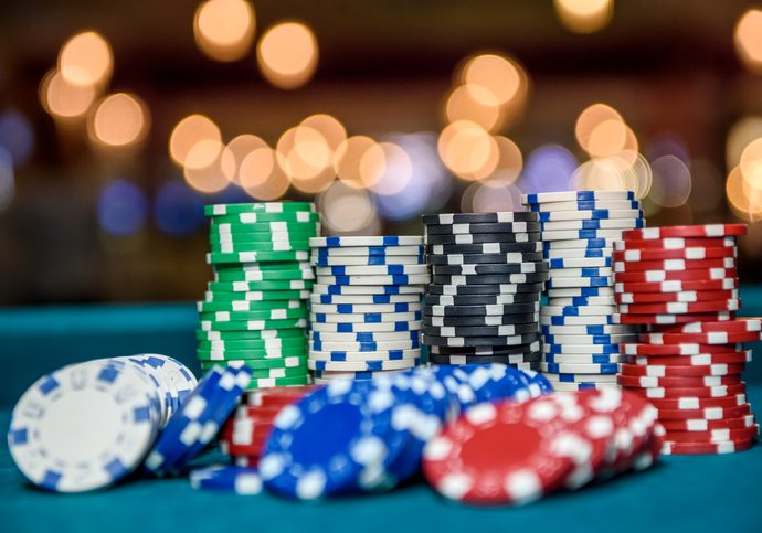 Issues Every Person Has With Online Gambling
