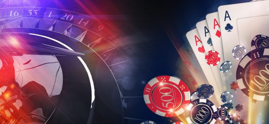 The Best Online Gambling Experience with Your Favorite Casino Game