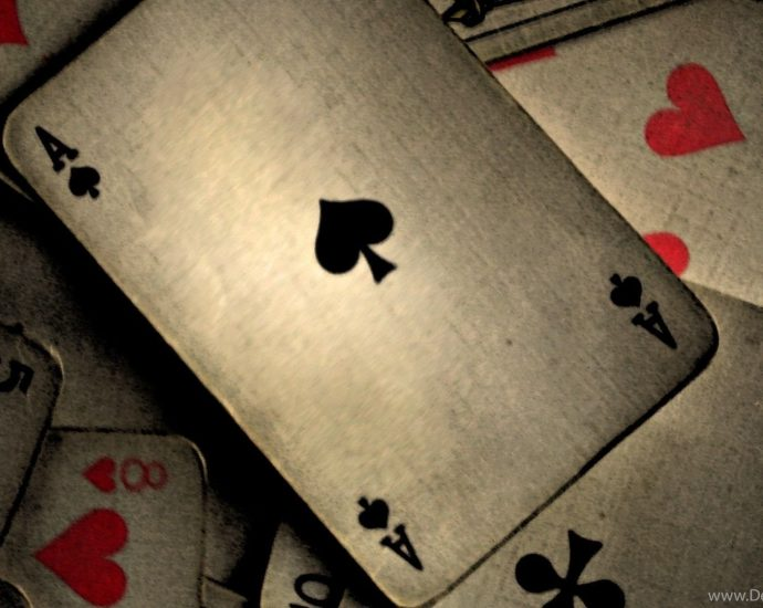 You, Me As Well As Online Casino The Reality