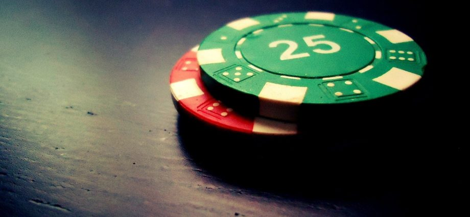 Provide You With The Truth About Online Gambling