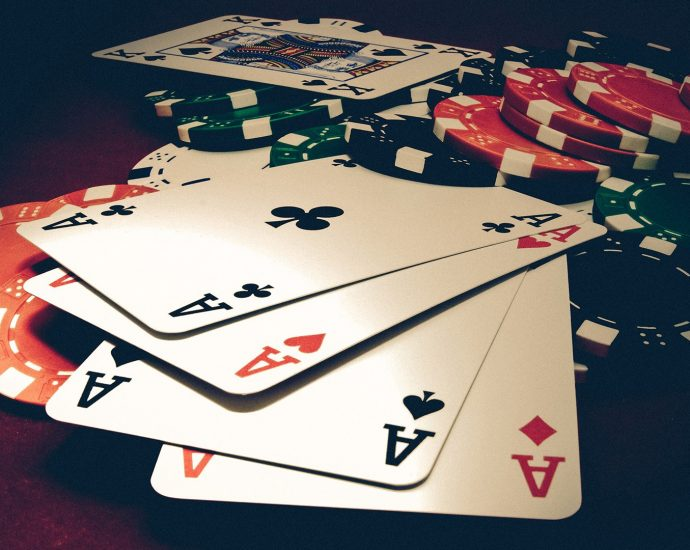 Five Lessons About Casino You Must Be Taught To Succeed
