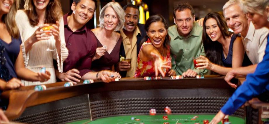 Want are the gambling experience you will get while joining in gclub casino site