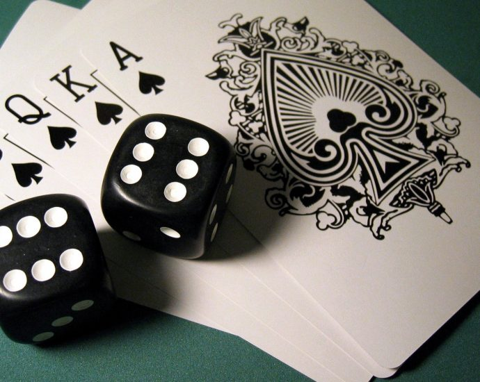 Tips To Develop Your Gambling