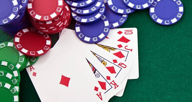 Are You Good At Online Casino?