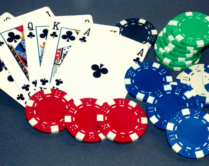 Inquiries For/About Online Gambling