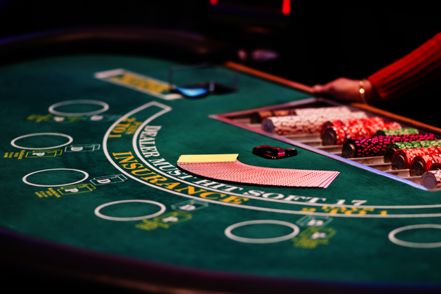 Unbiased Article Reveals Issues About Gambling That Nobody Is Speaking About