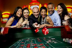 Discover the Advantages in Playing Online Slots