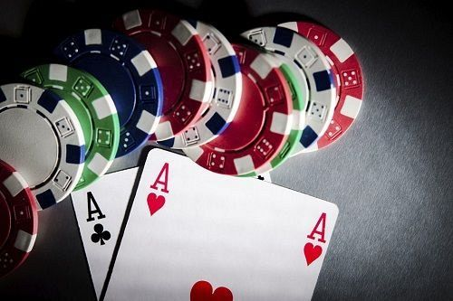 Gambling And Love - How They're The Identical