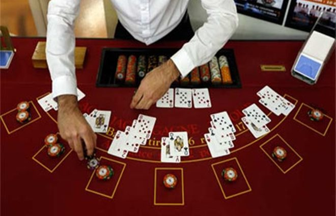 New Definitions About Casino You don't Often Need To hear