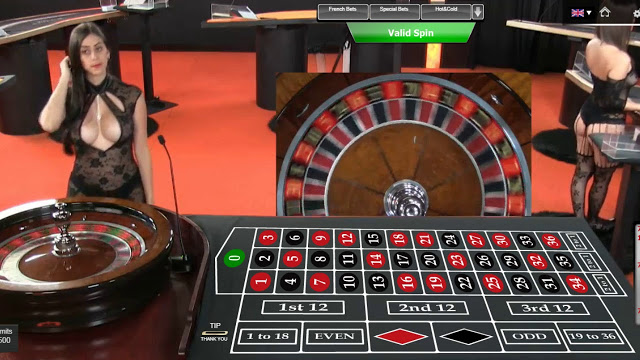 Play Real Money Slots At Licensed Online Casino