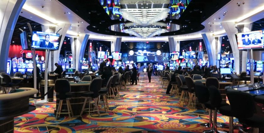 Tips To Reinvent Your Casino And Win