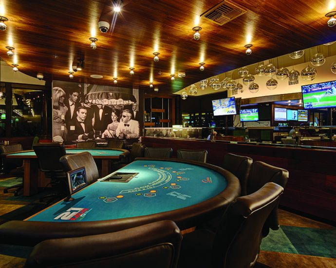 Casino On A Budget: Four Suggestions From The Nice Depression