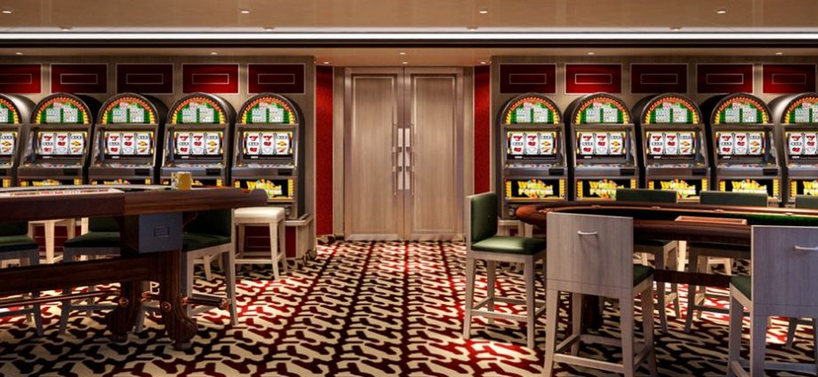 Four Finest Practices For Online Casino