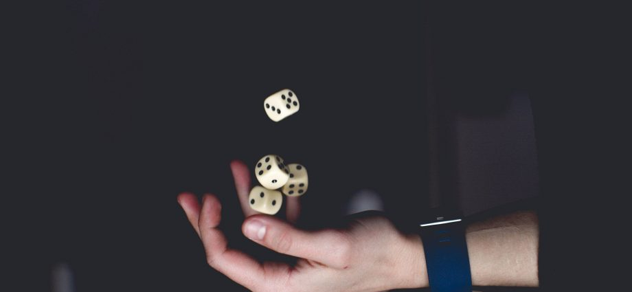 The Nuiances Of Gambling