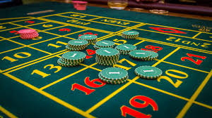 Find Out How To Earn Using Casino