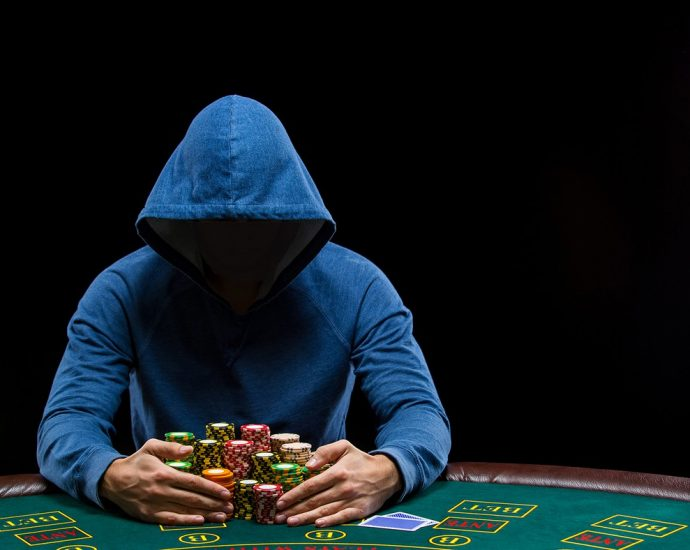 To Online Gambling In Less